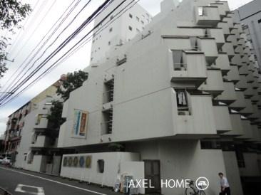 ビラ・モデルナ(事務所)