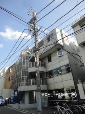 コア原宿 (事務所)