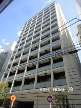 パークハビオ渋谷