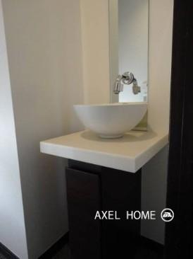 トイレ 手洗い器