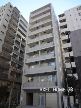 asu apartment(アスアパートメント)