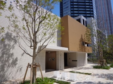 SHINONOME CANAL COURT NURSERY SCHOOL