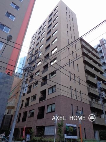 パークリュクス銀座8丁目mono (PARK LUXE GINZA 8CHOME MONO)