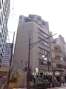 ヤマノ25ビル(旧名称:ガイアビル)事務所