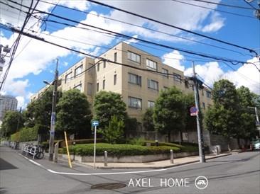 Omotesando Court (表参道コート)