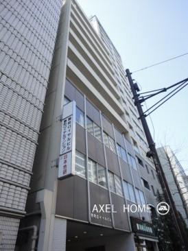 麹町ロイヤルマンション