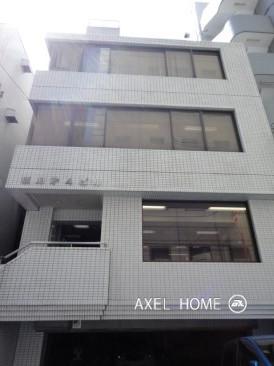 福岡第4ビル(事務所)
