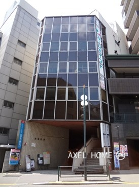 大木ビル 【事務所】