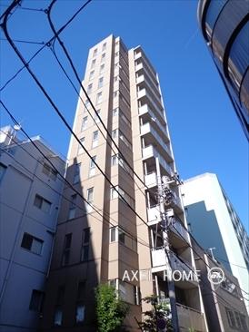 ローズハウス御茶ノ水(旧:コンフォリア御茶ノ水)