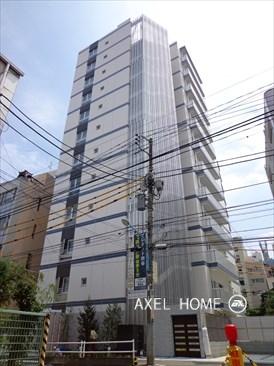 プレミスト四谷(カレント ソシア)コート