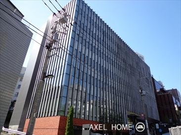 アイオス永田町(事務所)