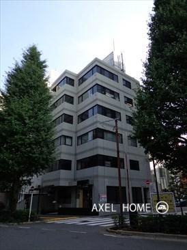 セシア千駄ヶ谷ビル (事務所)