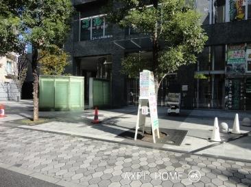 ファーストリアルタワー新宿 周辺環境