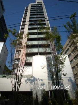 モデルノトッレ松濤(moderno torre sho-to)
