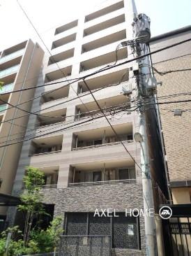 パークアクシス青山骨董通り (PARK AXIS)