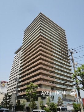 ブリリアタワー品川シーサイド (Brillia Tower)