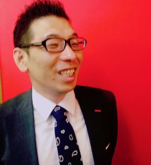 写真:細野 大輔(ホソノ ダイスケ)